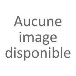Couvercle Gobelet carton 40 et 50 cl translucide