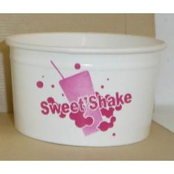 Pot à glace 240 ml à partir de 100